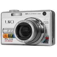 В Новый год – с цифровыми фотокамерами UFO нового поколения / Пресс-релизы / hi-Tech