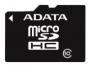 Карта памяти A-Data microSDHC Class 10 8GB