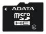 Карта памяти A-Data microSDHC Class 2 8GB