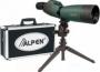 Зрительная труба Alpen 20-60x80 KIT Waterproof