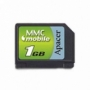 Apacer MMCmobile 1Gb High Speed