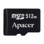 Apacer Micro-SD Memory Card 512MB