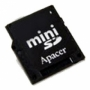 Apacer Mini-SD Memory Card 512MB