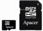 Apacer microSDHC 16Gb Class 2