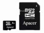 Apacer microSDHC 4Gb Class 4