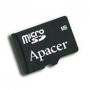 Apacer microSDHC 8Gb Class 4
