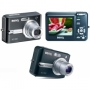 Цифровой фотоаппарат BenQ C800