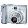 Цифровой фотоаппарат Canon PowerShot A550