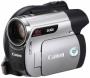 Цифровая видеокамера Canon DC411