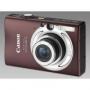 Цифровой фотоаппарат Canon DIGITAL IXUS 80 Brown