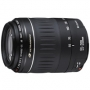 Объектив Canon EF 55-200mm f/4.5-5.6 II USM