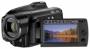 Цифровая видеокамера Canon HG21