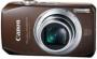 Цифровой фотоаппарат Canon IXUS 1000 HS