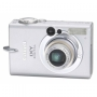 Цифровой фотоаппарат Canon IXY Digital 500