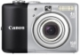 Цифровой фотоаппарат Canon PowerShot A1000 IS