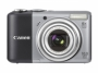 Цифровой фотоаппарат Canon PowerShot A2000 IS