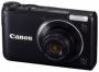 Цифровой фотоаппарат Canon PowerShot A2200 IS