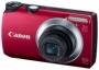 Цифровой фотоаппарат Canon PowerShot A3300 IS