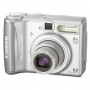 Цифровой фотоаппарат Canon PowerShot A540