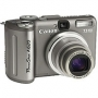 Цифровой фотоаппарат Canon PowerShot A620