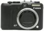 Цифровой фотоаппарат Canon PowerShot G7