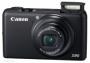 Цифровой фотоаппарат Canon PowerShot S90