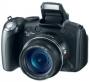 Цифровой фотоаппарат Canon PowerShot SX1 IS