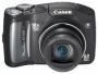 Цифровой фотоаппарат CANON PowerShot SX100 IS Silver