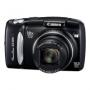Цифровой фотоаппарат Canon PowerShot SX120 IS