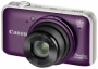 Цифровой фотоаппарат Canon PowerShot SX220 HS