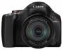 Цифровой фотоаппарат Canon PowerShot SX40