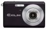 Цифровой фотоаппарат CASIO Exilim EX-Z65 Black