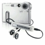 Цифровой фотоаппарат Casio EXILIM EX-M20