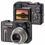 Цифровой фотоаппарат Casio EXILIM EX-P700