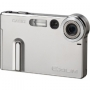 Цифровой фотоаппарат Casio EXILIM EX-S20