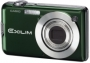 Цифровой фотоаппарат Casio Exilim EX-S12