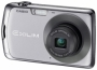 Цифровой фотоаппарат Casio Exilim EX-Z330