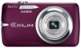 Цифровой фотоаппарат Casio Exilim EX-Z550