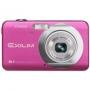 Цифровой фотоаппарат Casio Exilim EX-Z80