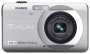 Цифровой фотоаппарат Casio Exilim EX-Z90