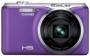 Цифровой фотоаппарат Casio Exilim EX-ZR20
