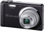 Цифровой фотоаппарат Casio Exilim EX-ZS5