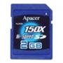 PQI Secure Digital Card 2GB 150x
