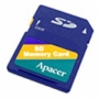 PQI Secure Digital Card 512MB