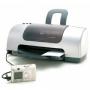 Цифровой фотоаппарат Epson PhotoPC L300 with Stylus Photo 830U b
