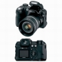 Цифровой фотоаппарат Fuji FinePix S5500