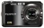 Цифровой фотоаппарат Fujifilm FinePix AX200