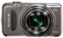 Цифровой фотоаппарат Fujifilm FinePix T200