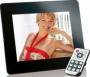Цифровая фоторамка  Intenso 8 MediaDirector