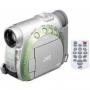 Цифровая видеокамера JVC GR-D200